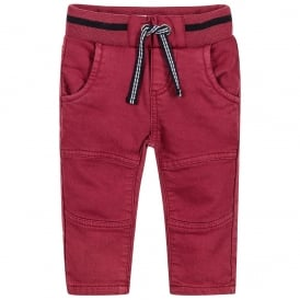 Mini Boy Cargo Trouser
