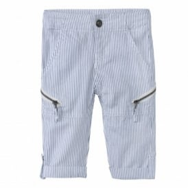 Mini Boy Marine Trouser