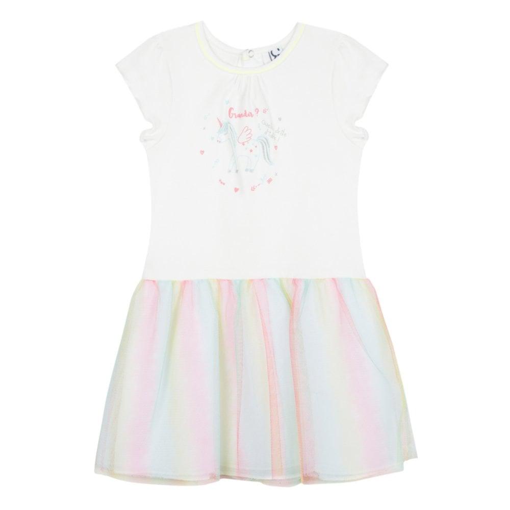 3d265ff6d 3-Pommes-Mini-Girl-Unicorn-Rainbow-Dress