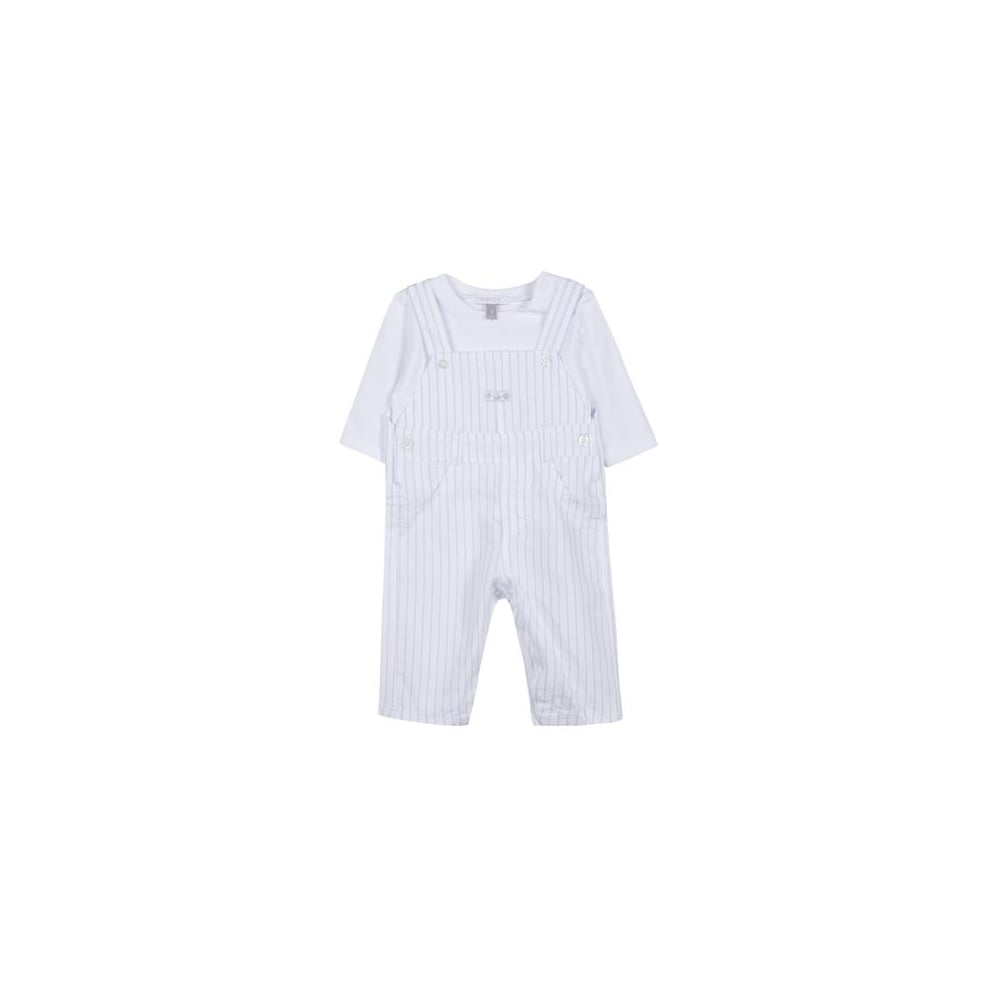 ae1b1c7755d9 Absorba-Baby-Boy-2pc-Dungaree-Set-9L36112