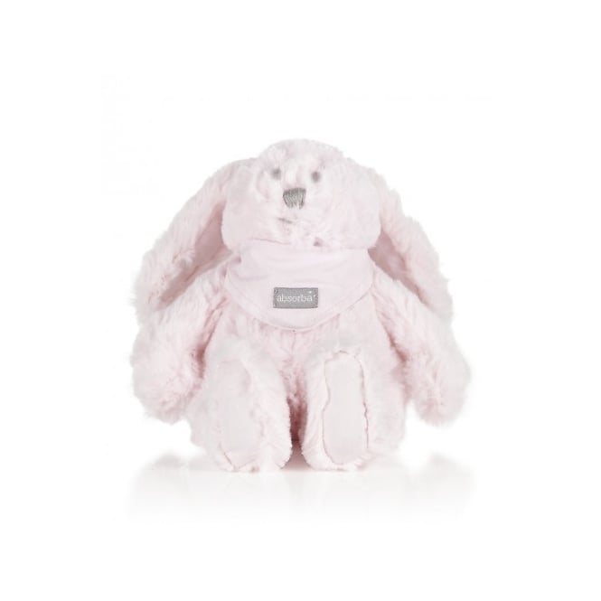 Absorba Miss Louise Pink Rabbit