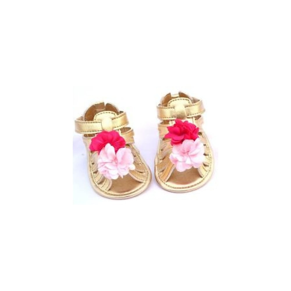 girl lila gucci girls shoes childrensalon leather gold baby