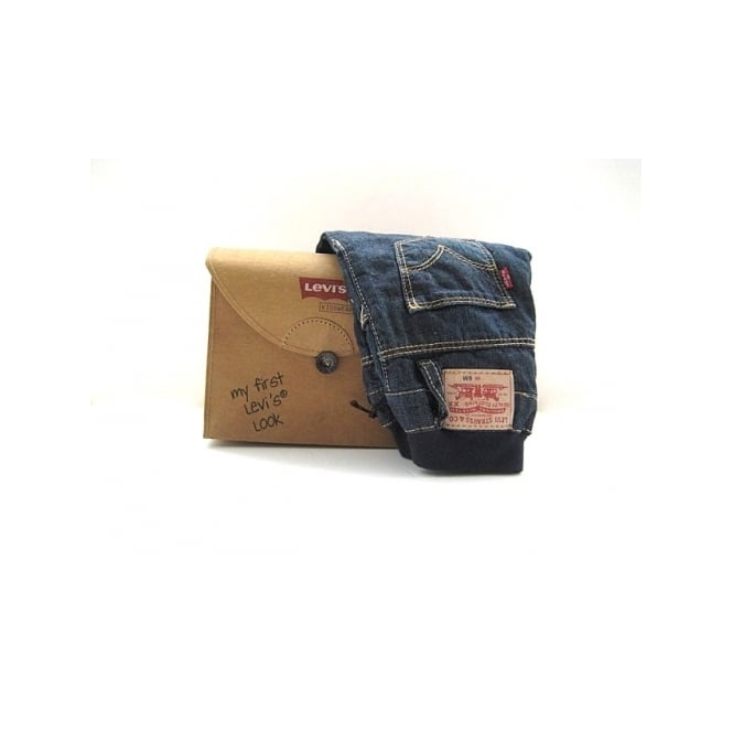 Levis Baby Girl 'My First ' Jean