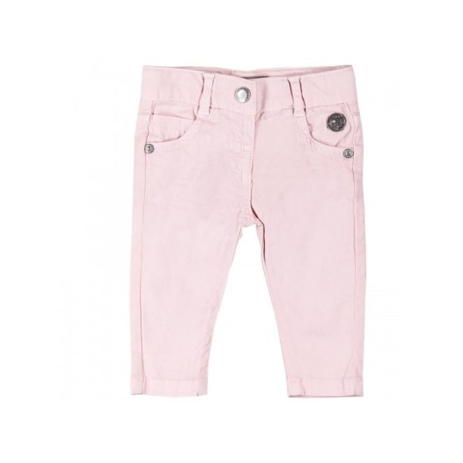 Boboli Mini Girl Pink Trouser