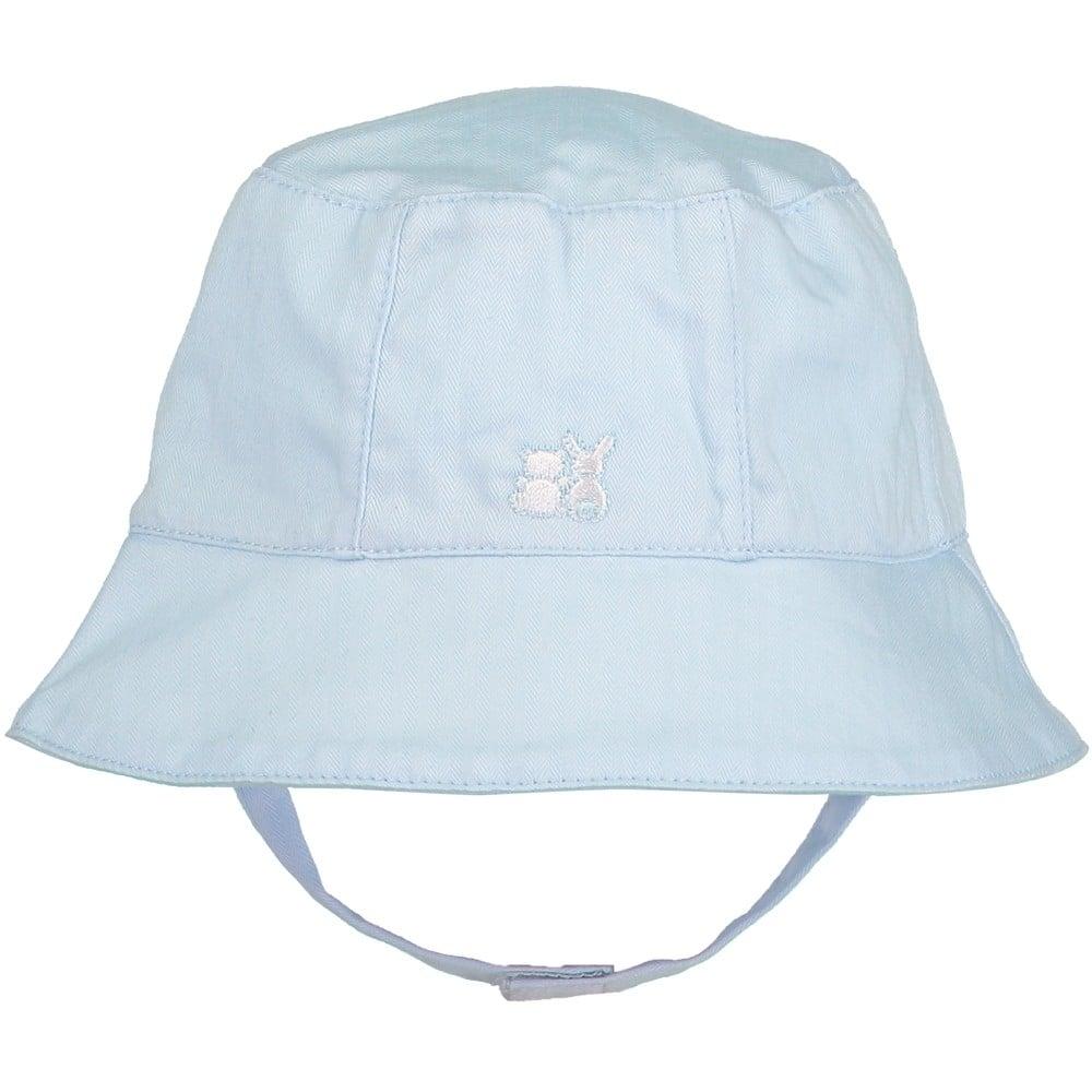 Emile-et-Rose-Boys-Pale-Blue-Sunhat c5a8468097a2