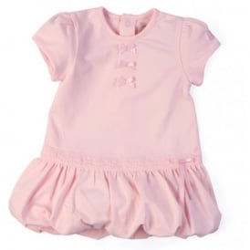 Girls Ava Bubble Dress