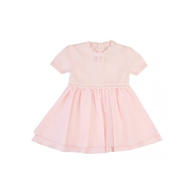 Emile et Rose Girls Eliza True Knit Dress