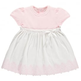 Girls Marcela Dress and Pants