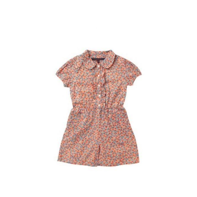 French Connection Kids Girls Ditsy Daydream Playsuit