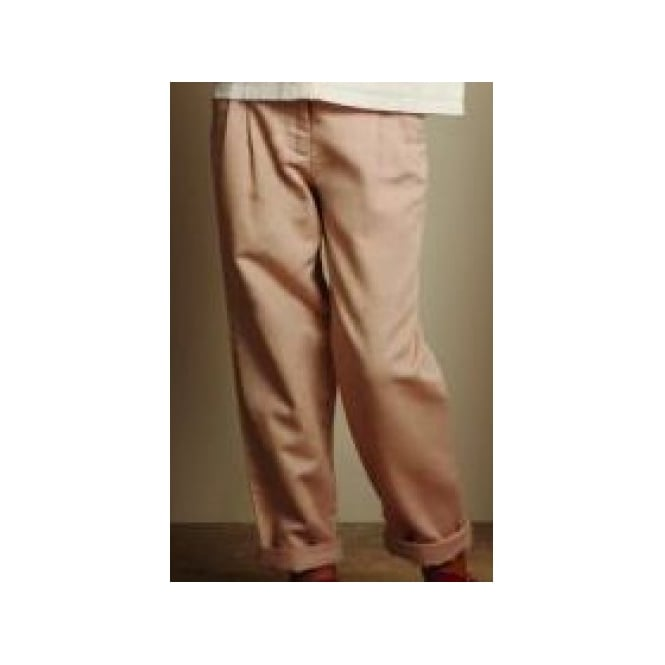 French Connection Kids Girls Soft Pink Trouser