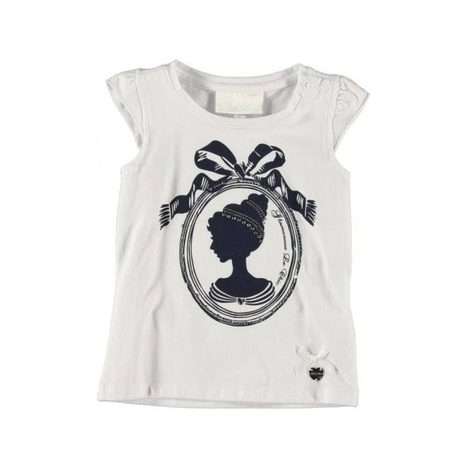 Le Chic Girls Princess T-shirt