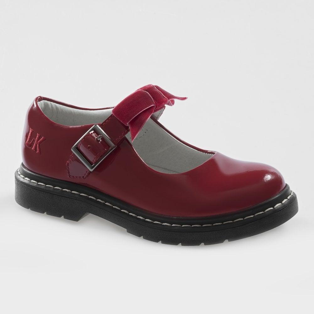 Lelli-Kelly-School-Shoe-Frankie-in-Red