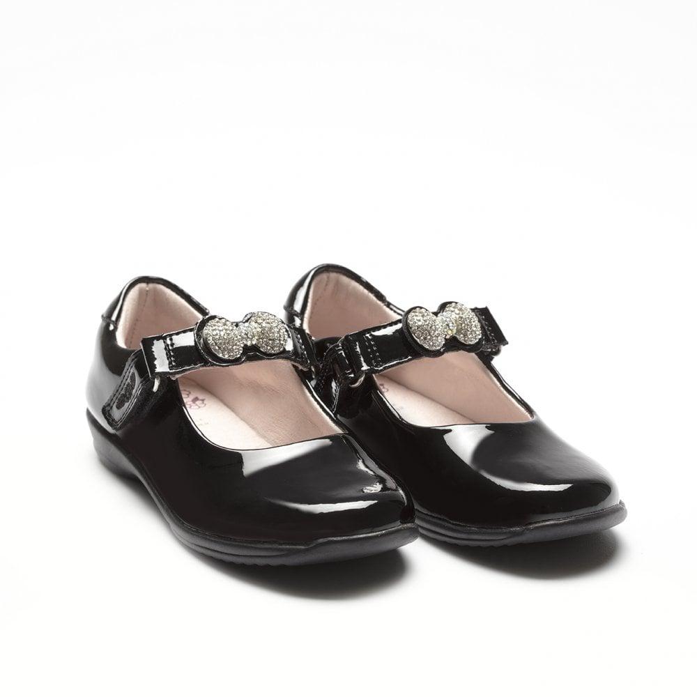 7633c709b37a5 Lelli-Kelly-School-Shoe-Olivia-in-Navy-Patent