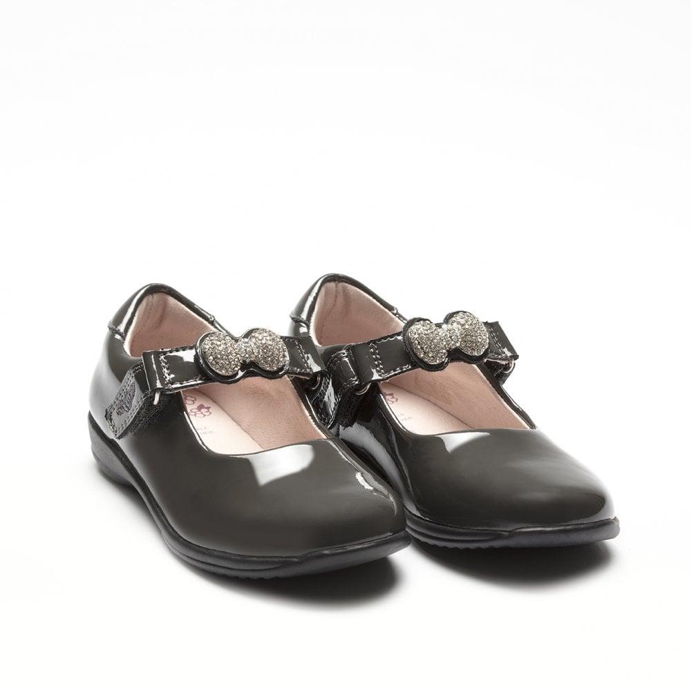 Lelli-Kelly-School-Shoe-Mandy-in-Grey
