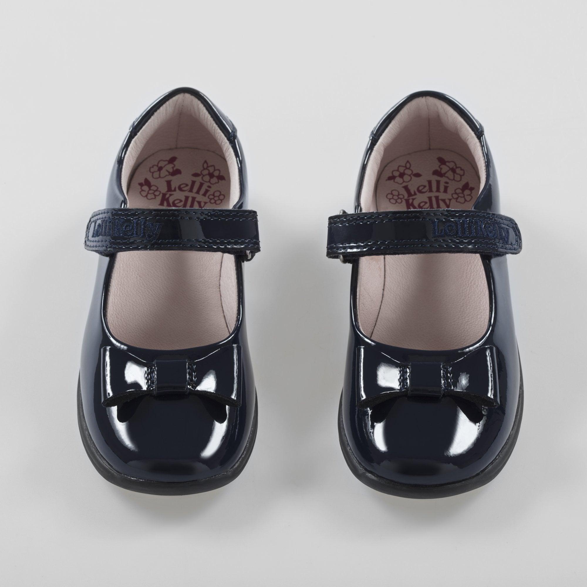 Lelli-Kelly-School-Shoe-Navy-Patent