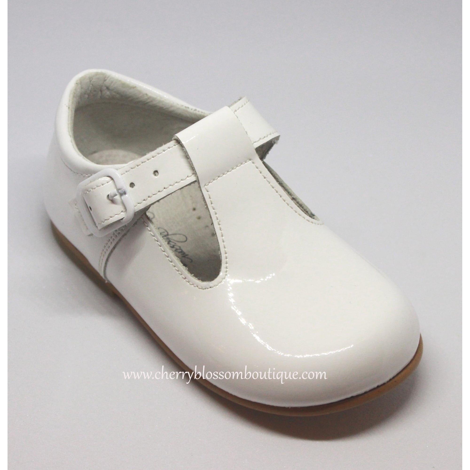 Baby girls  boy Classic Traditional TBar Shoes Soft Soles 0//3 3//6 6//12 12//18