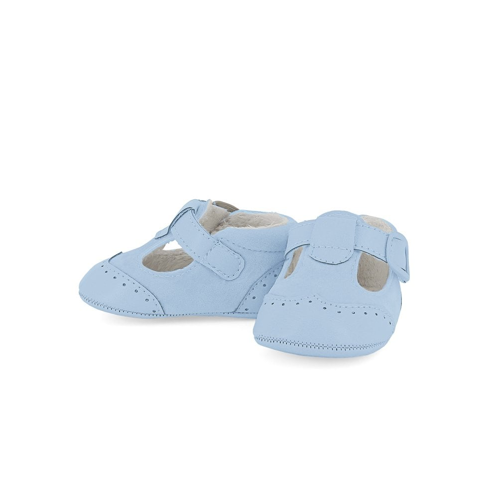 Mayoral-Baby-Boy-Soft-Sole-Pram-Shoes