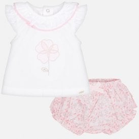 f9370e29406 Baby Girl Summer Short and Top Set NEW SEASON