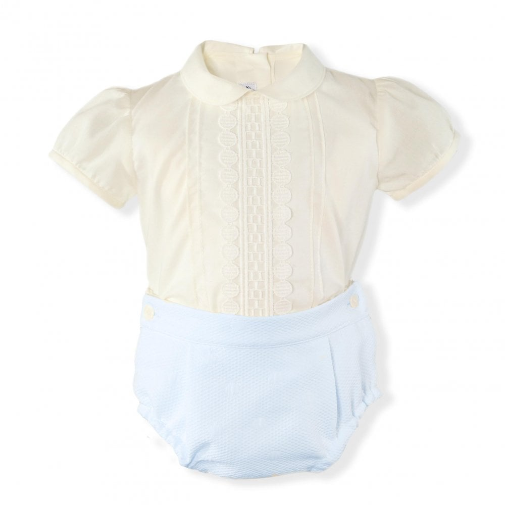4e6566a8cca9 White Dress Pants For Baby Boy