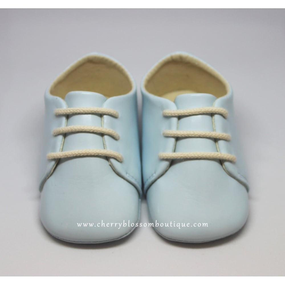 Baby-Shoes-Baby-Soft-Lace-Up-Booties