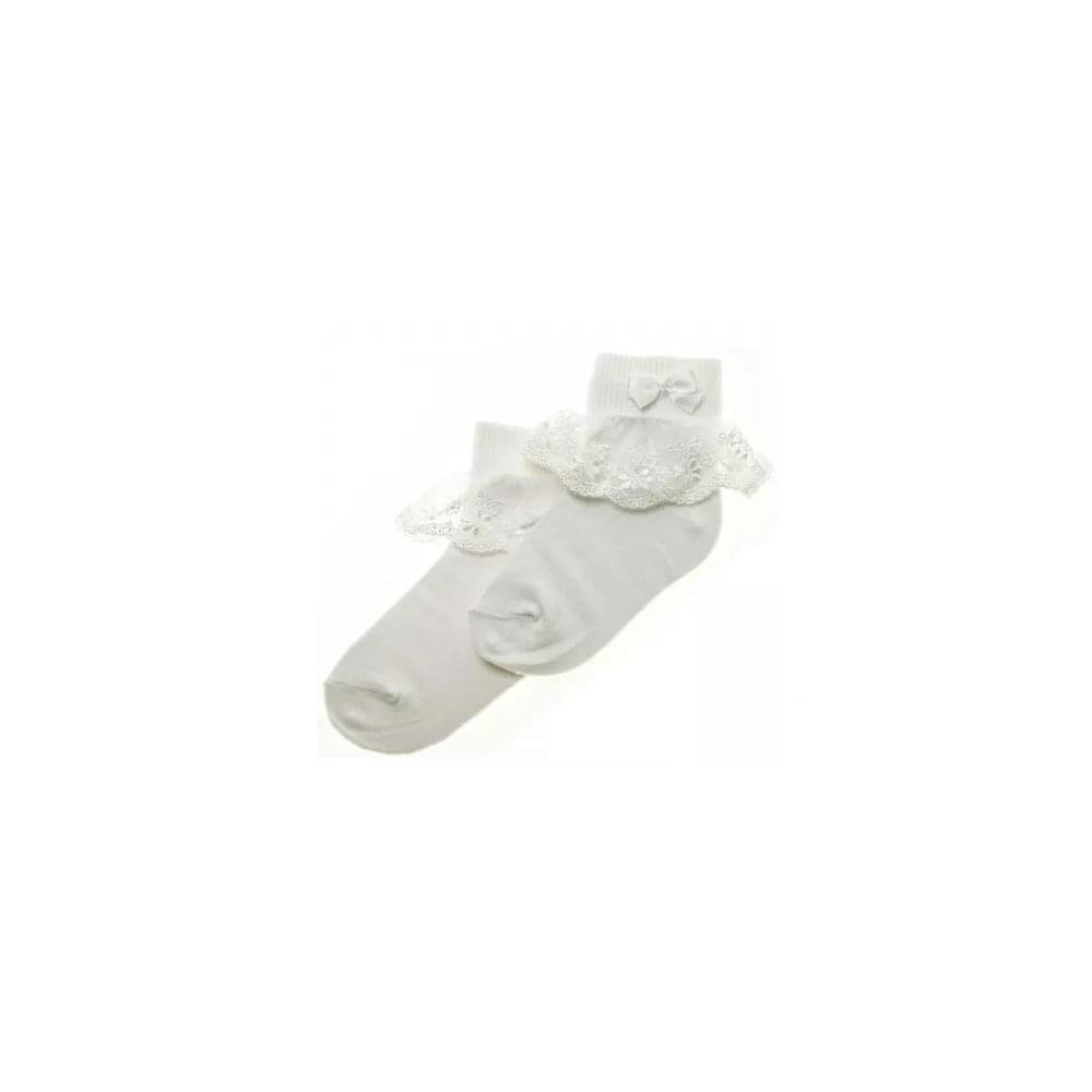 d966db43290 Pex-Girls-Ivory-Poppy-Lace-Socks