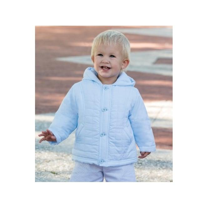 bb2d0309509e Dani-by-Sarah-Louise-Boys-Blue-Jacket-D09090