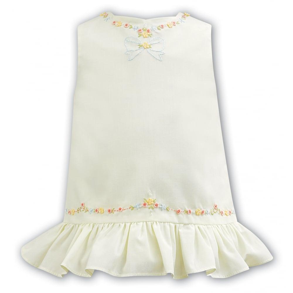 fe6dff9edd9d Sarah-Louise-Girls-Lemon-Dress-011067