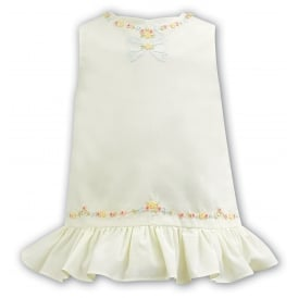 Girls Lemon A Line Dress
