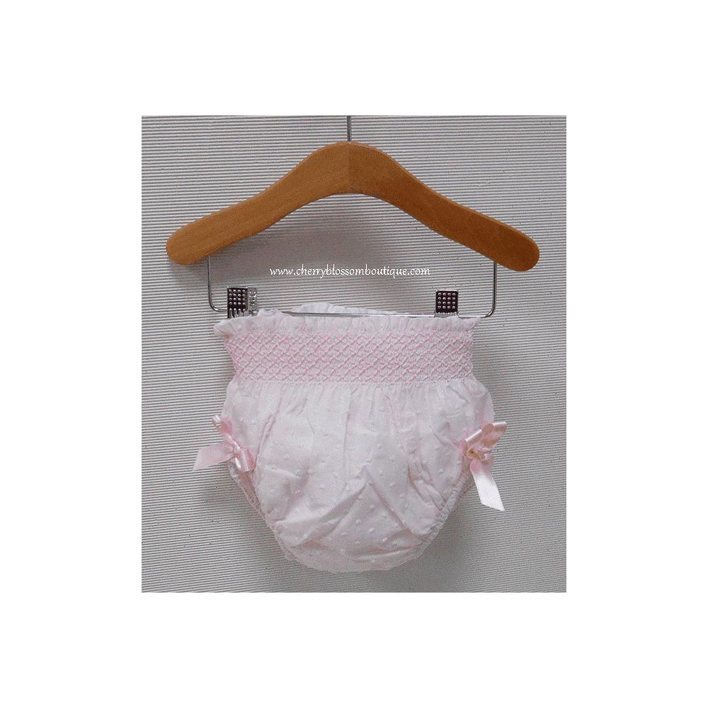 36879d19d Sardon-Girls-Pale-Pink-Jam-Pants
