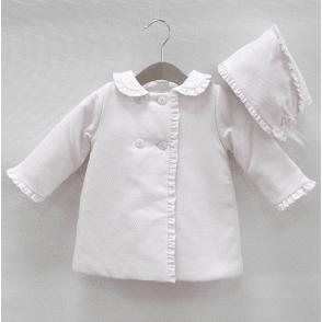 0f3198450 Sardon-Baby-Girl-Blue-Gingham-Dress