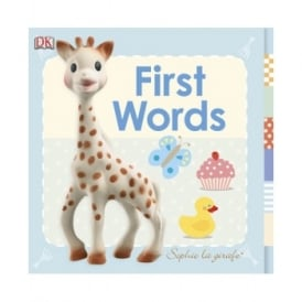First Words Book